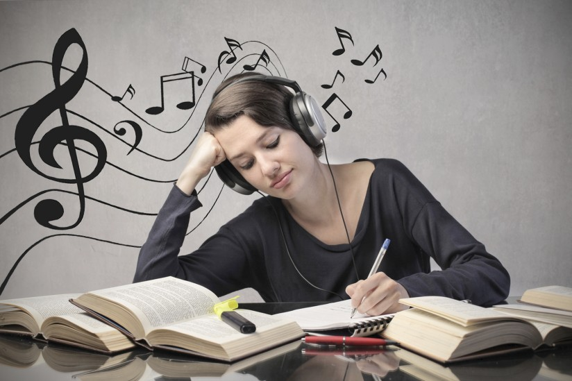 music affects studying Students listen to music while studying (2013) pleasurable music affects reinforcement learning according to the listener frontiers in psychology.