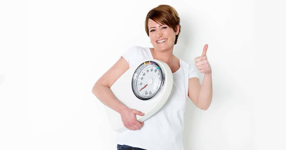 Losing weight after menopause fb
